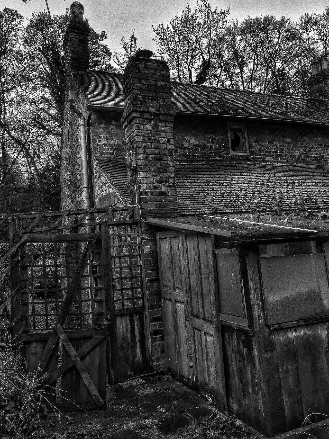 Showcase: January new year new house Adventure Buddies Blackandwhite Abandoned Abandoned Buildings Abandoned Places