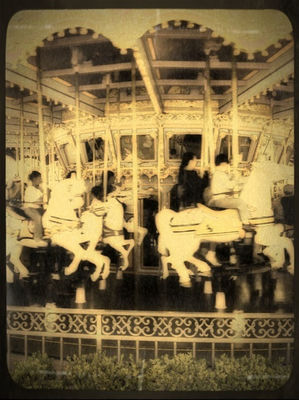 carousel by Father of Five