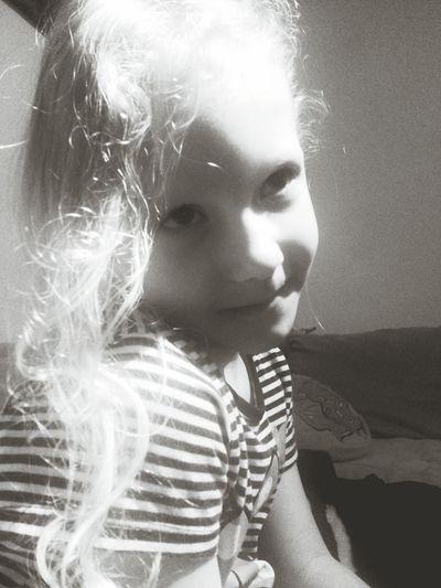 Black And White My Princess ♥ Blackandwhite My Daughter ♥ Black & White My Love ❤