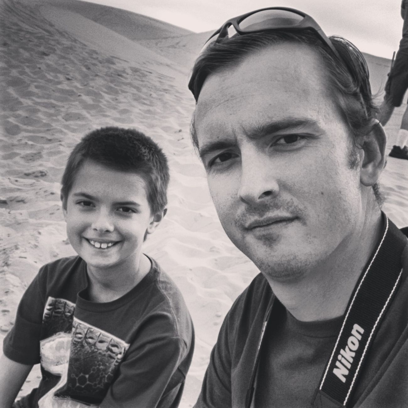 Sand Dunes Relaxing Quality Time Desert Yuma Yumaaz