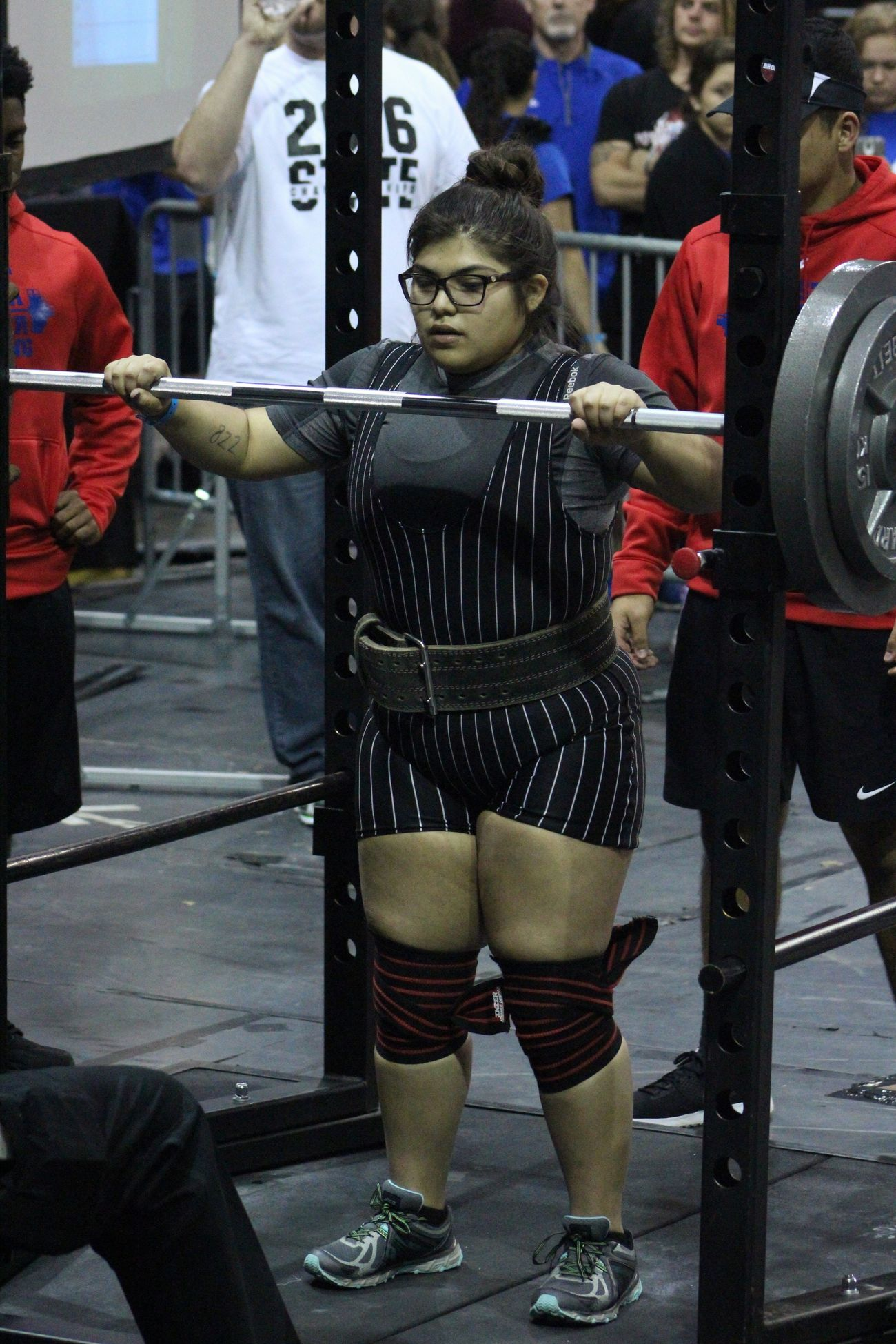 Women Who Inspire You My God Sister. She has been working very hard on Power Lifting and it all paid off. She placed 6th in her division at State Competition. God Sister Power Lifting The Portraitist - 2016 EyeEm Awards