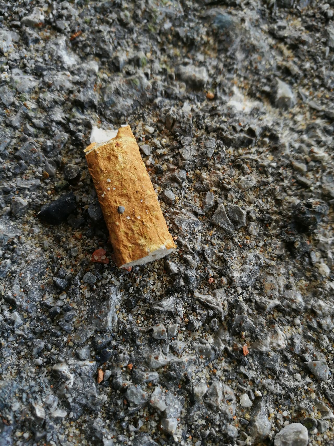 Cigarette Butts Streetphotography Road To Nowhere Fuckyeah Awesome_shots