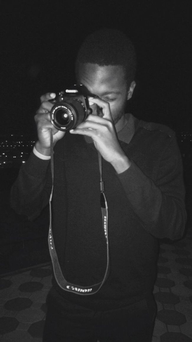 Photography is about capturing souls not smiles. Photographylovers