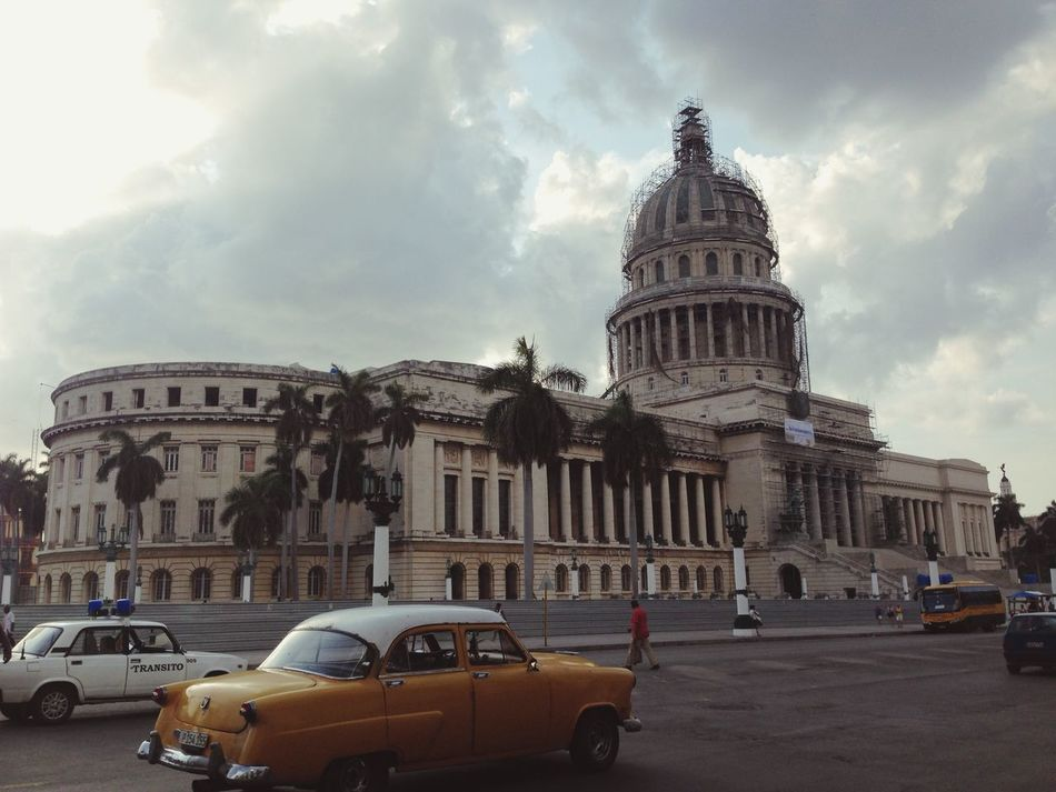 Beautiful stock photos of cuba, American Culture, Architectural Column, Architecture, Building Exterior
