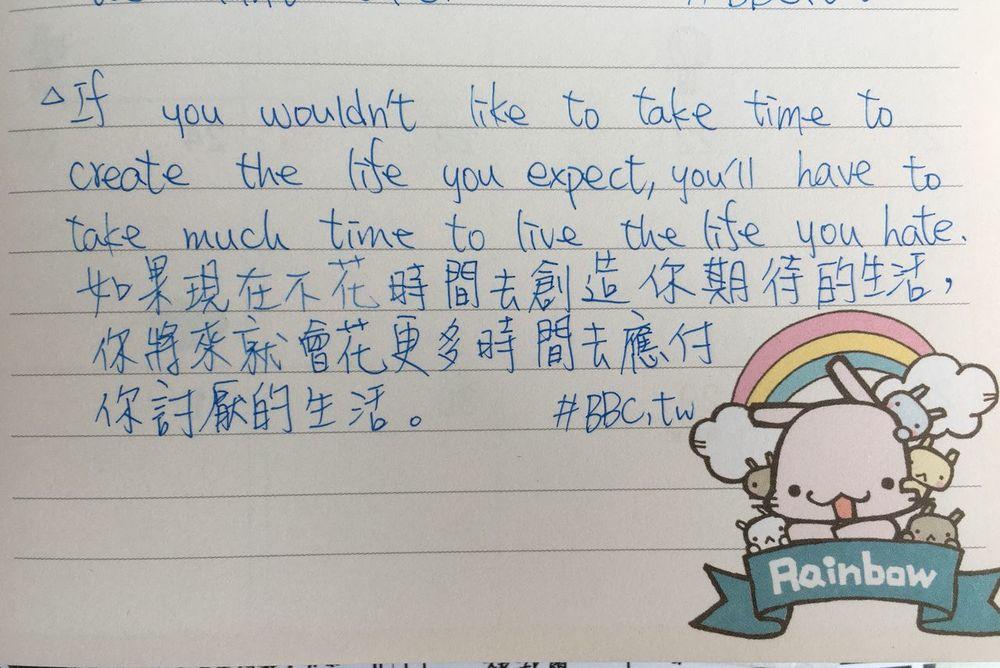 English Taiwanese 中文 英文 Pen 文具 Kaohsiung (null)高雄 Taiwan 臺灣 四月 繁體字 正體字