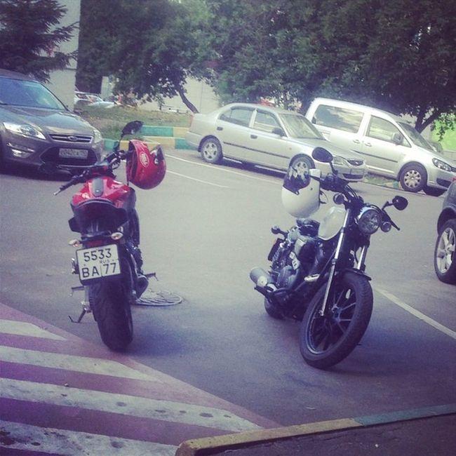 Yamaha Yamahamt7 Yamahabolt Moto москва чертановскийфилиал