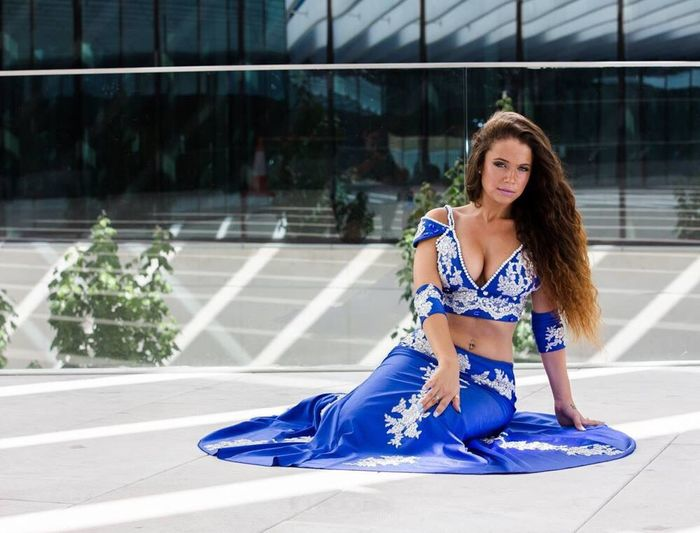Young Women Relaxation Day Long Hair Outdoors Sitting Person Dancer First Eyeem Photo