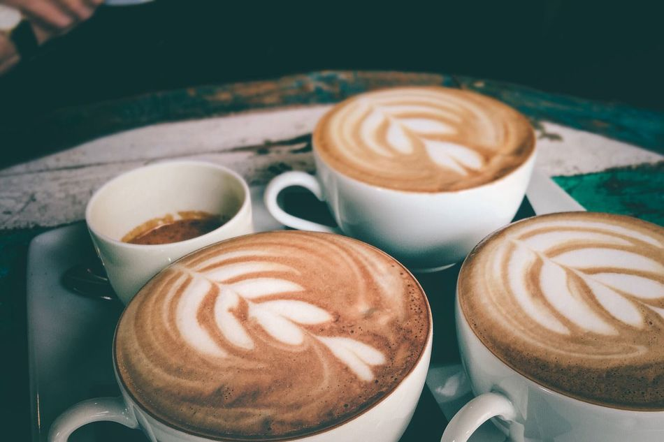 Beautiful stock photos of coffee,  Cafe,  Close-Up,  Coffee - Drink,  Coffee Cup