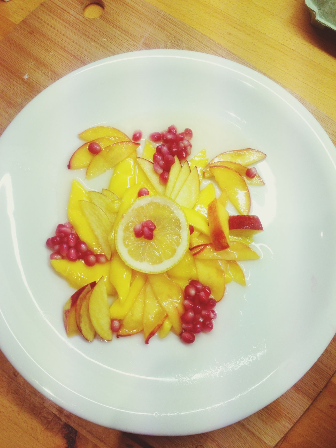 Soul Food Salad Fruit :3