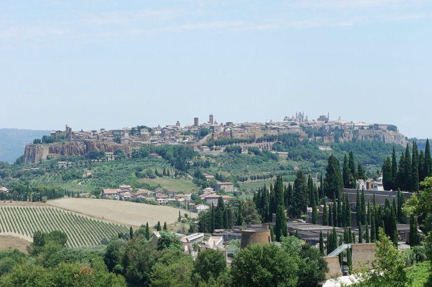 Battle Of The Cities Orvieto, Italy TheGreatOutdoors