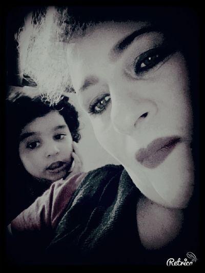 Hermosa Ximena & yo