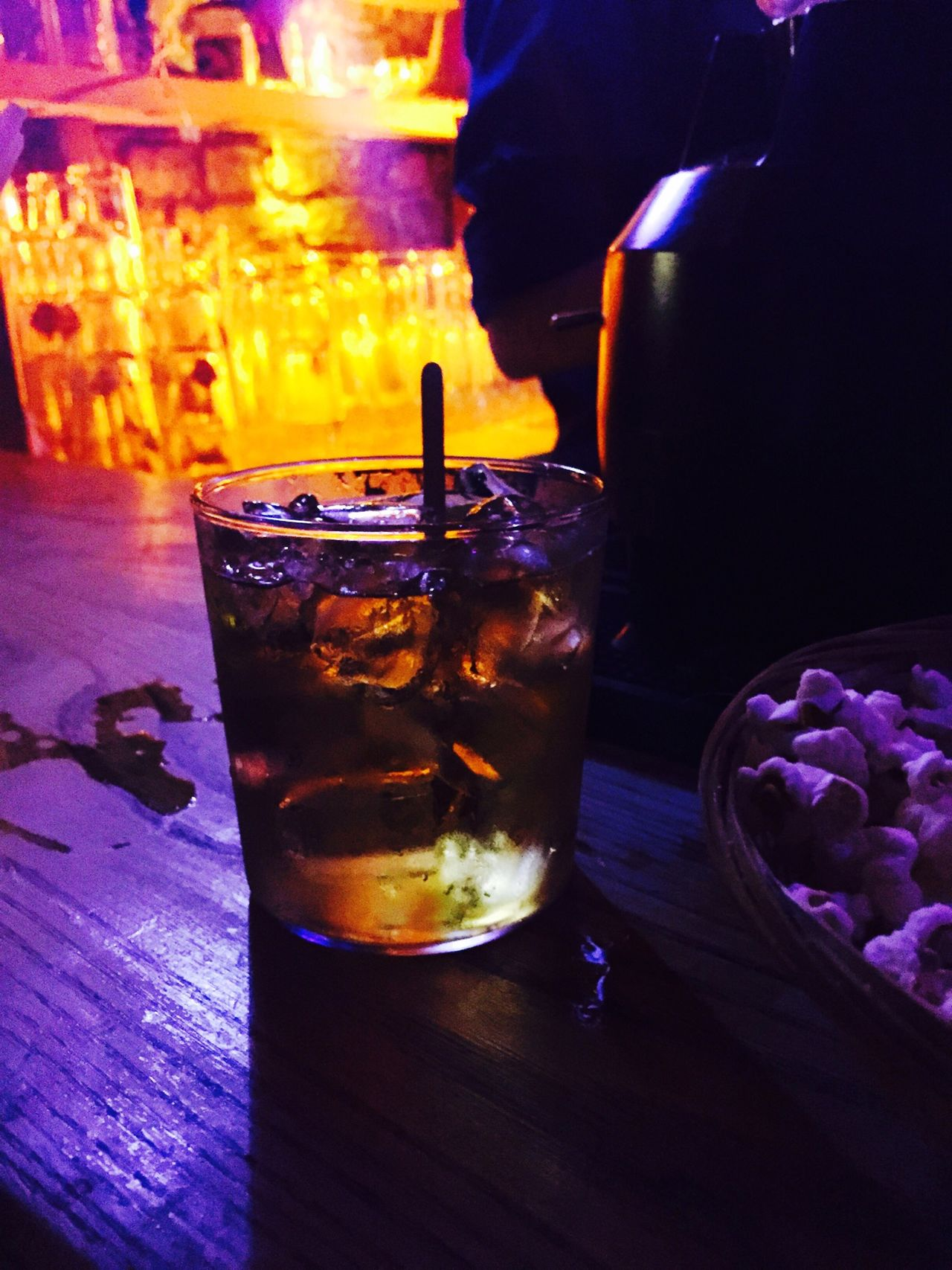 Jameson Ginger Ale Cocktail Istanbul