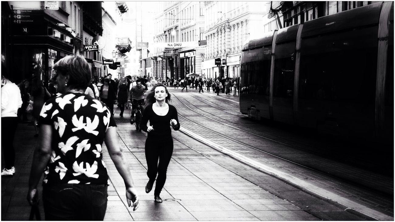 Modesty Blaise Nikon 1 V1 Monochrome Blackandwhite Streetphoto_bw Photography In Motion