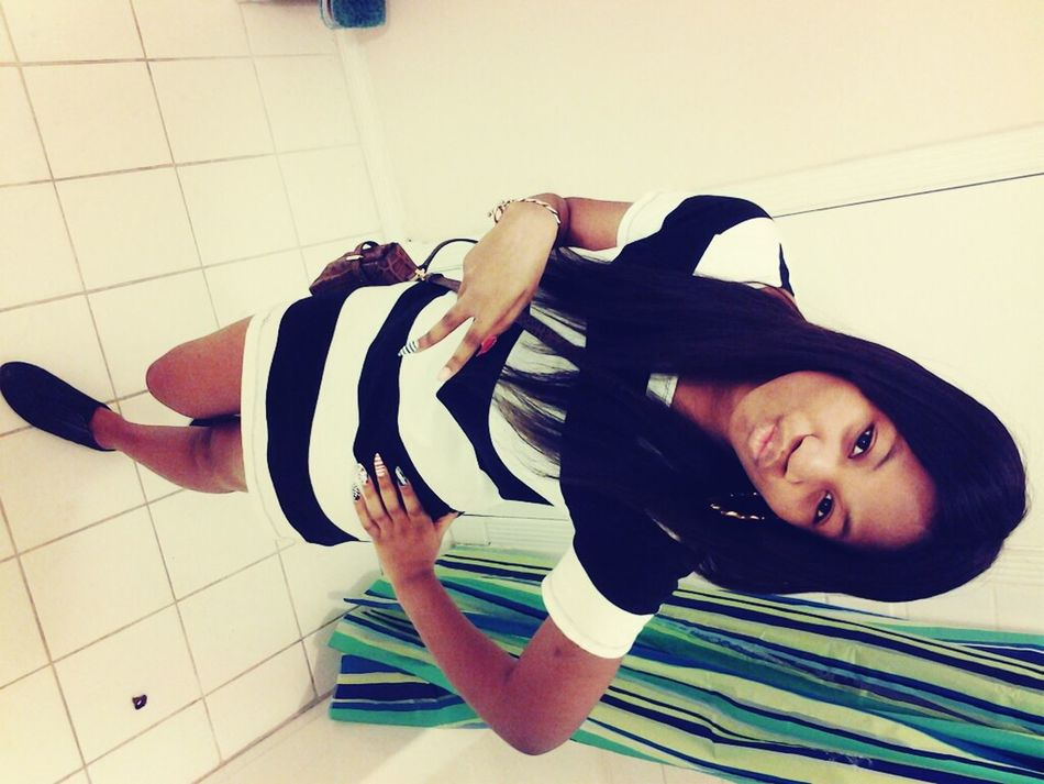 when i thought i was cayutee , lol .