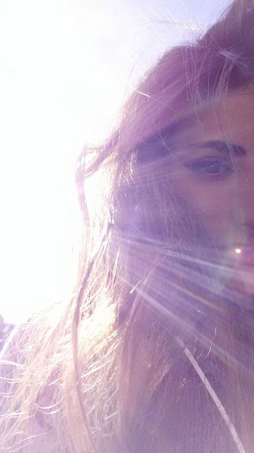 Light Sun Sunny