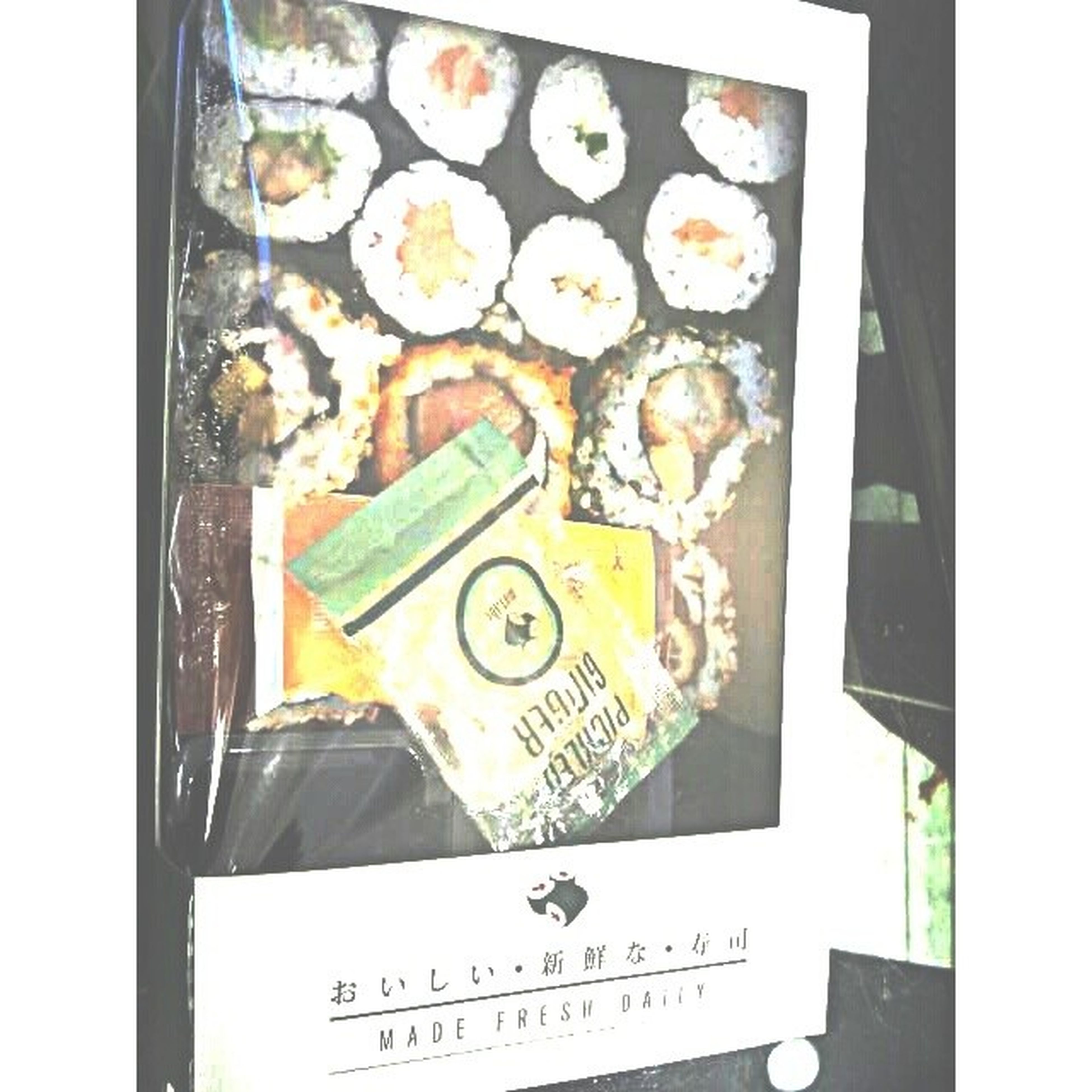 Sushi YumYum Food Inoxford letseatilovesushithebestfoodeverwanttoeatthisaldayinstalikeifyoulikesushifollowmeifollowbacktsuptsupshoutoutmeoxfordawesomefoodkoolioyoloootdgeek