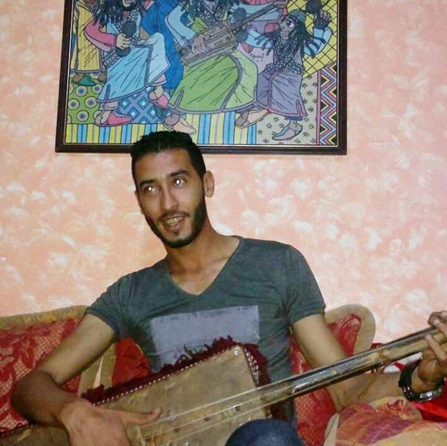 Gnawa Gnawa Music Art Look Up