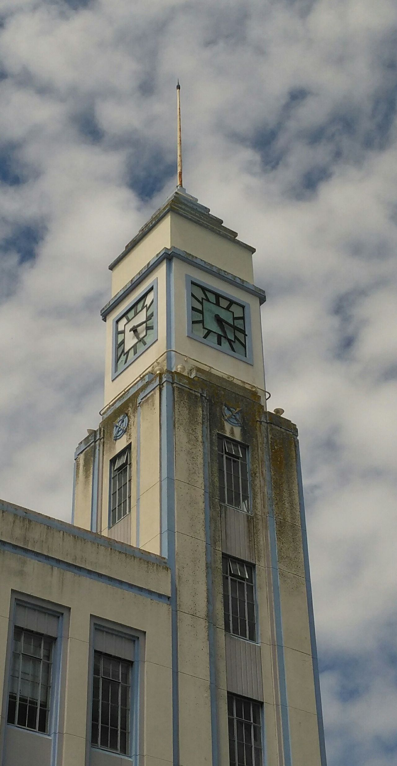 Myworkmyart Taking Photo Newzealandphotography Building And Sky Palmerston North Nz I Love Taking Photos