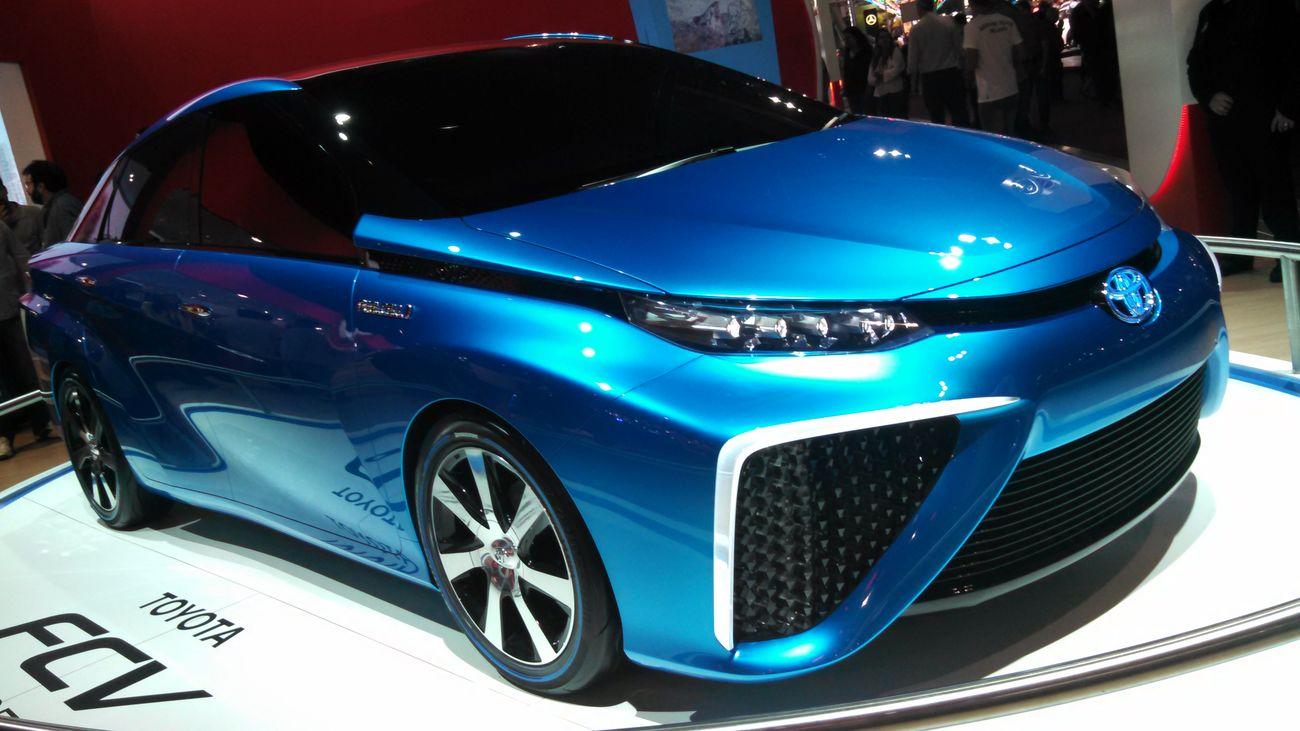 Toyota Carsofeyeem CarShow Cars