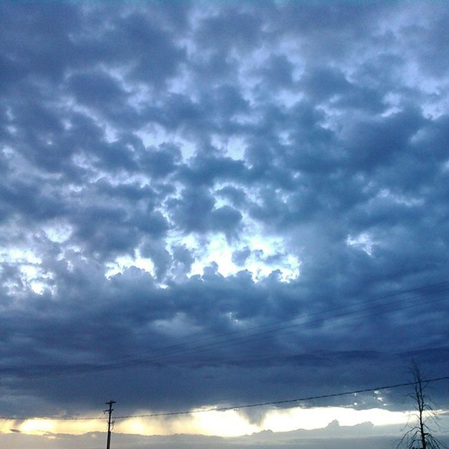 Beautiful Sky Clouds LovinLife Storm LightVsDark