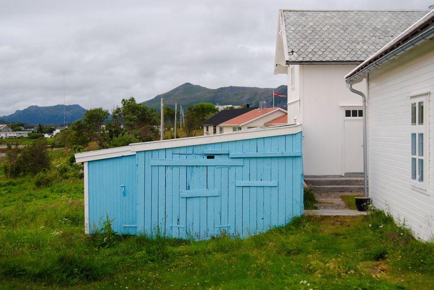 The Architect - 2016 EyeEm Awards Finnmark Norway Norwegian Summer Nothern Norway Norwegian Landscape Norwegian Norway🇳🇴 Norway Nature Old Buildings Building Exterior Buildings Norway Lights