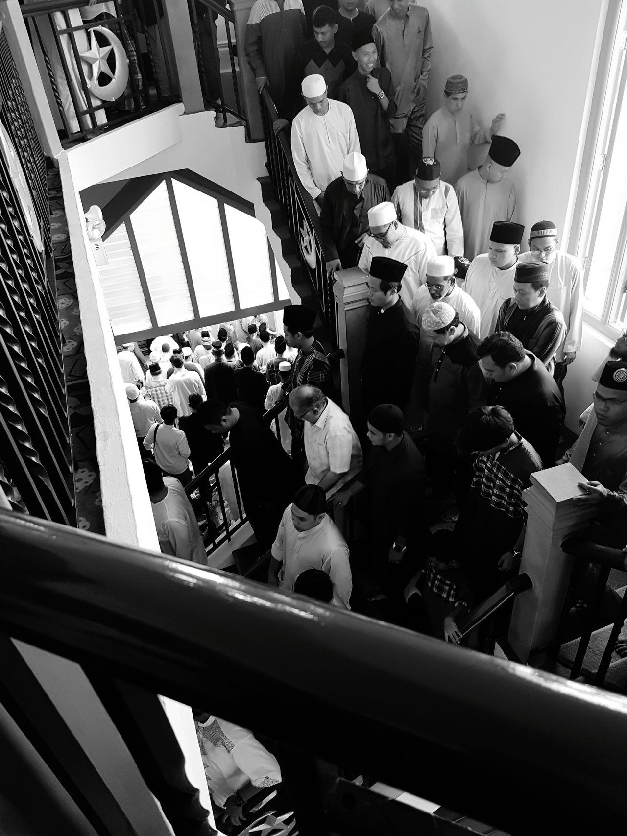 Eid ul-Fitr at Masjid Sultan Singapore Bussorah Street First Eyeem Photo