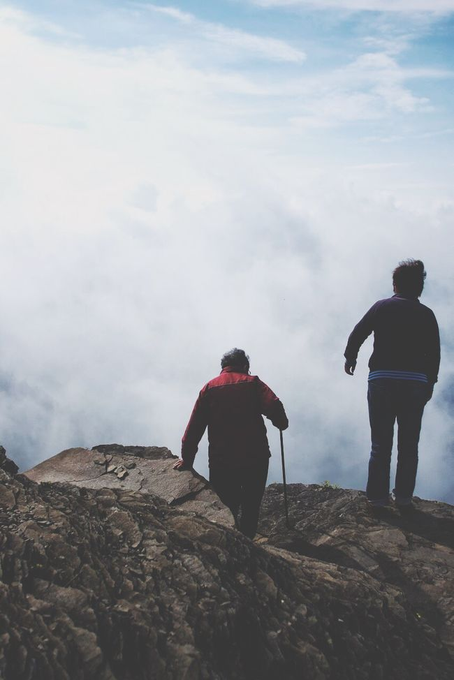 Adventure Buddies Nature_collection Over Cloud Cloud And Sky Cloud Sea (雲海) Mountain View Naturelovers EyeEm Best Edits Eye4photography