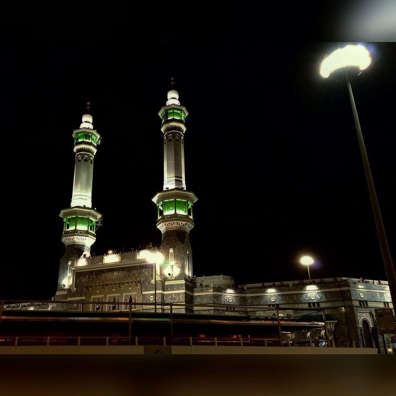 Makkah Note5❤