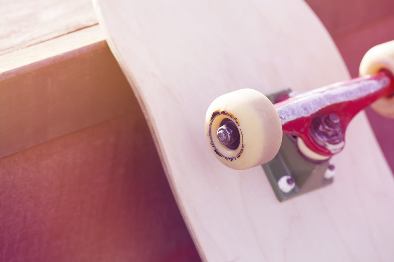 tilt shift skatboard on skatepark at sunset Skateboard, Sport, Skateboarding, Skateboarder, Leisure, Skate, Park, Fun, People, Skater, Lifestyle, Outdoor, Active, Skating, Horizontal, Culture, Recreation, Board, Youth, Urban, Old, Healthy, Spirit, Youthful, Activity, Balance, Close-up, Extreme, Sty