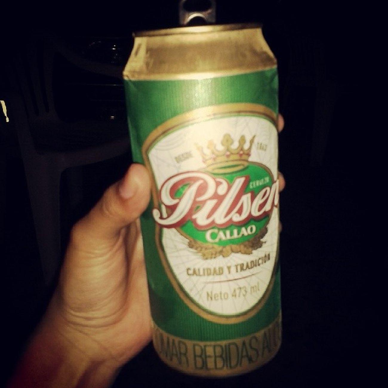 Salud Sabadooo Igersperu Verano2014 Pilsen Beer friends