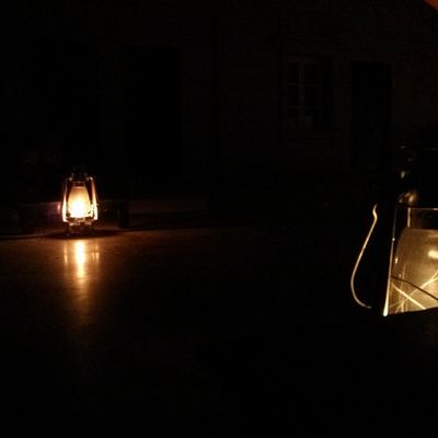Lights and Shadows at play... Nofilter pic