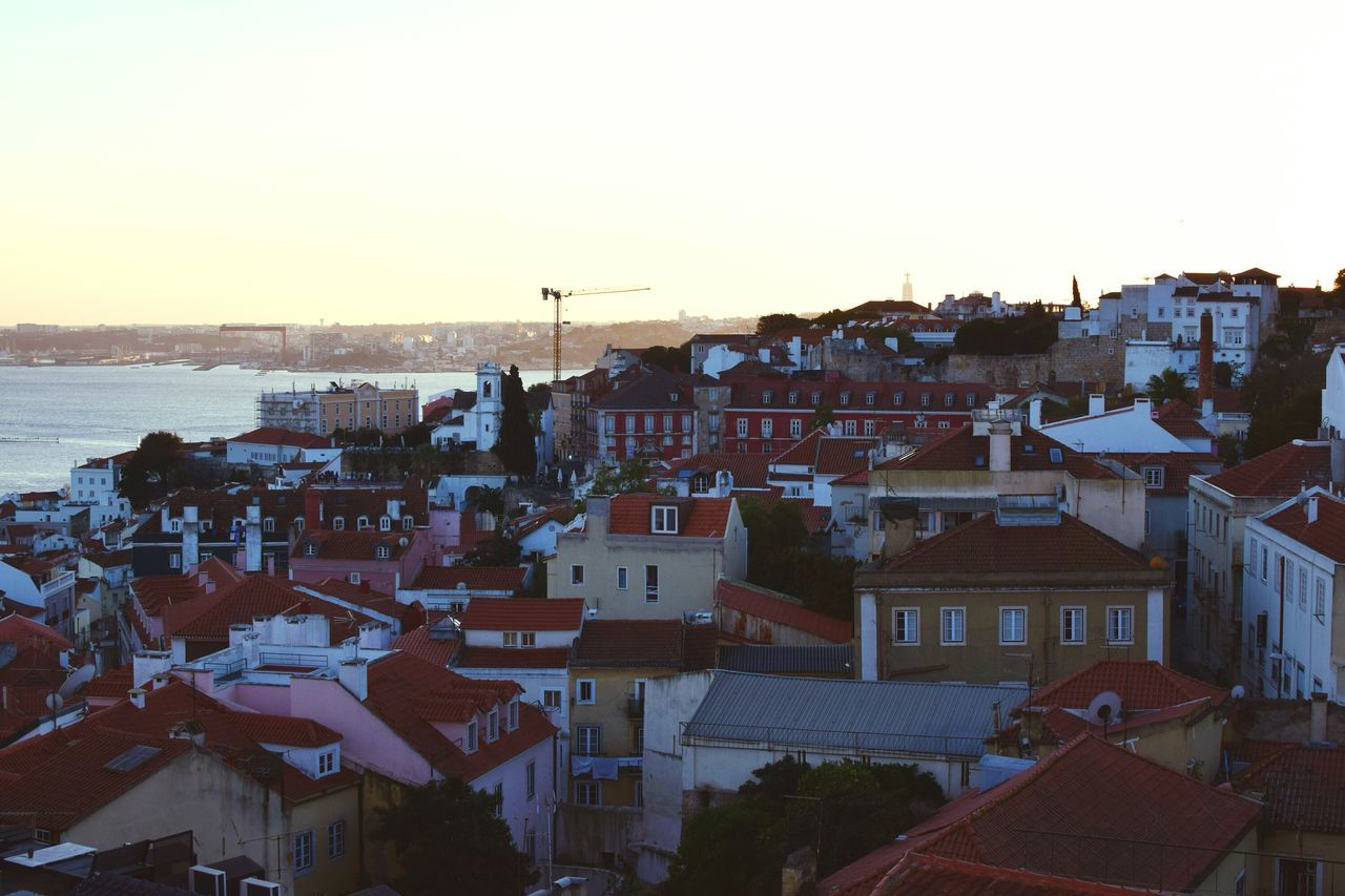 Sunset Cityscape City No People Sky Architecture Day Lisbon Lisboa Lisboa Portugal Lisboaamor Lisbon, Portugal Lisboalovers Travel Destinations NIKON D5300 Nikon