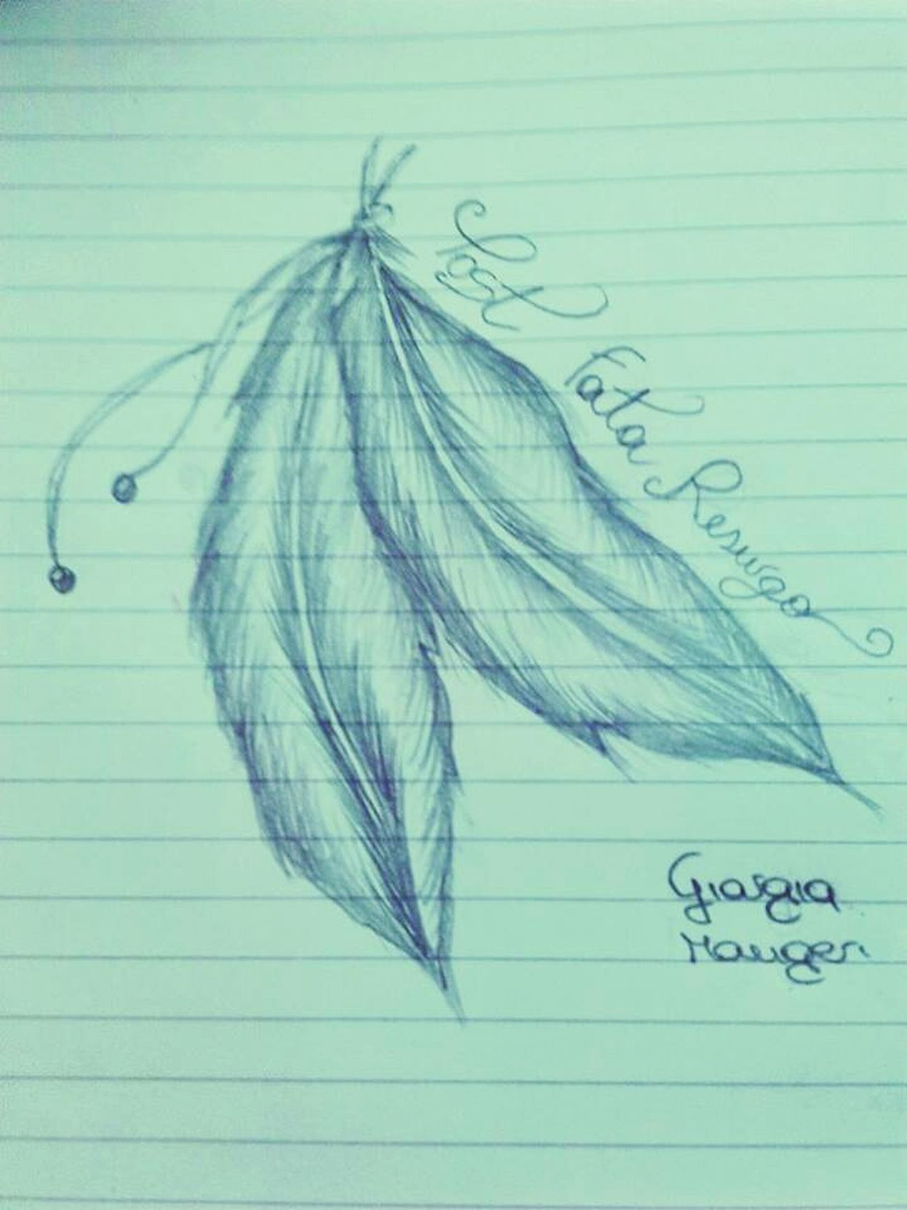 That's Me My Draw ♥ Love It Mine