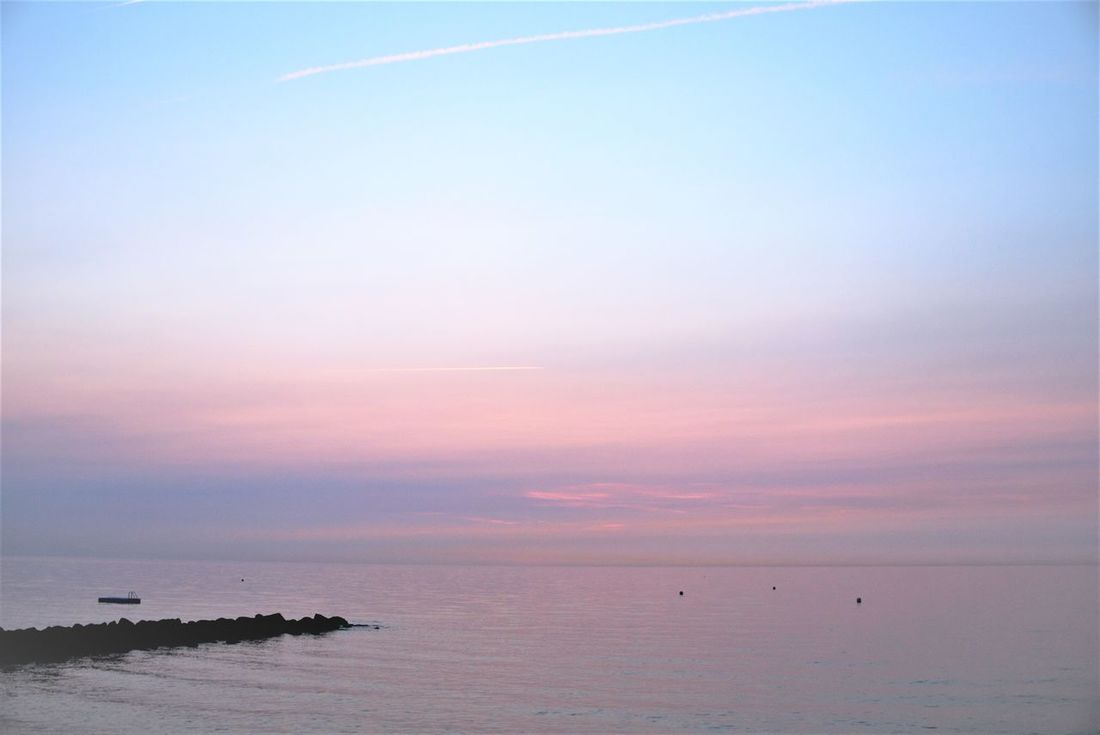 sunset Beach Beauty In Nature Day Horizon Over Water Nature No People Outdoors Scenics Sea Sky Sonnenuntergang Im Sommer Sunset Tranquil Scene Tranquility Water