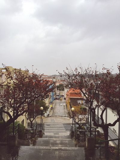 Landscape Urbanphotography Street Photography Autumn2015 Leiria Portugal