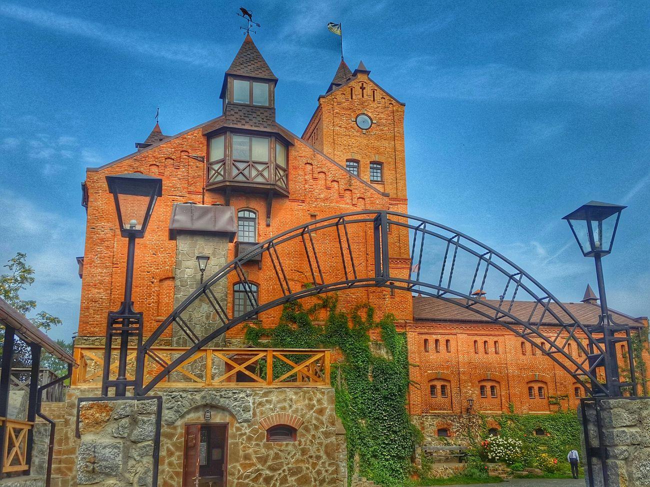 Collected Community старинныйзамок замок Castle First Eyeem Photo