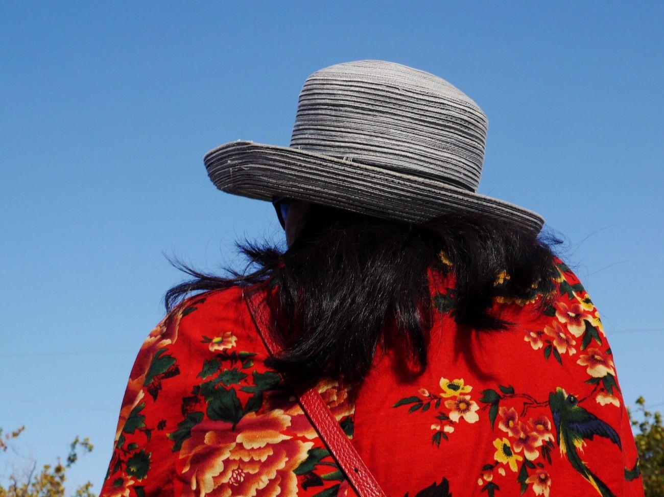 Women Around The World Enjoying Life Street Photography Headshot One Person Women Streetphotography Summer Memories 🌄 Australia Streetphotography