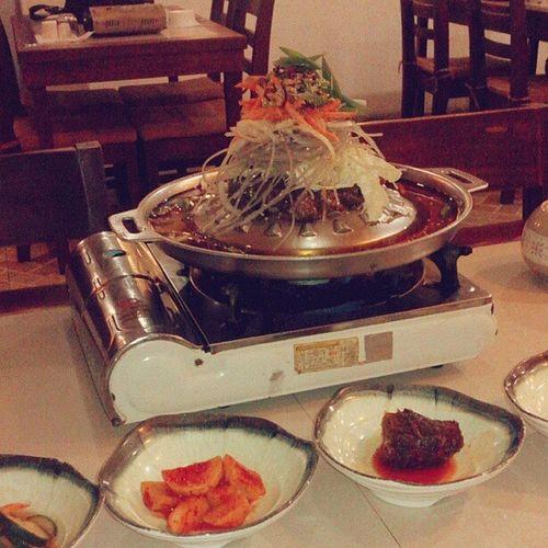 Latenight craving.. <3 Korean Annyeong Love Happytummmyyy happiness