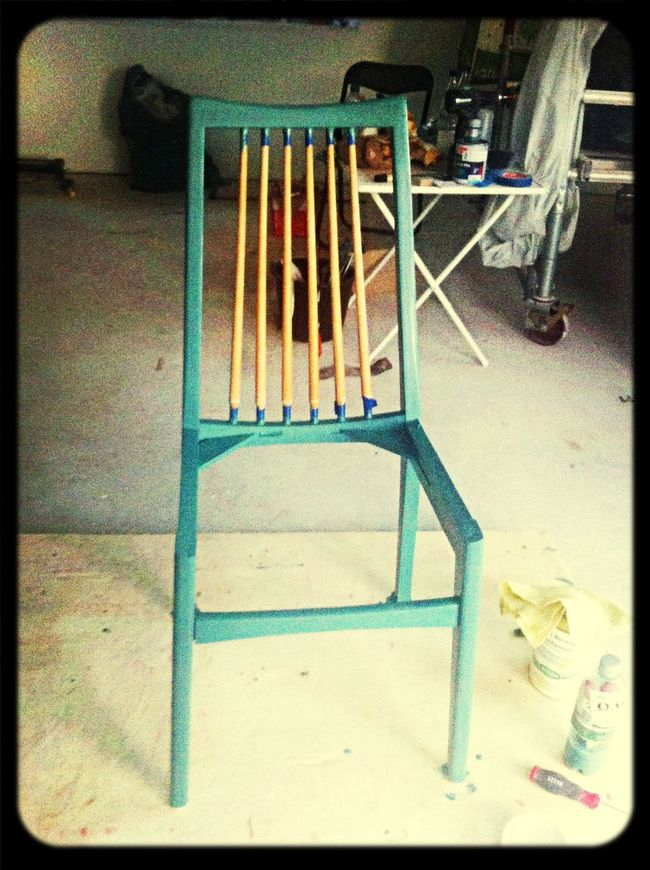 Old To New Alt Zu Neu Chair Jade
