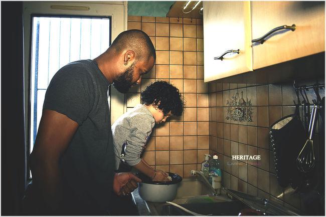 Héritage // TIBERIA CODEC / Nikond7200 Reunion Island 974 Pereetfils Father & Son Riz Kitchen Rougail Metissage OceanIndien Heritage Culture Traditional Culture Tradition