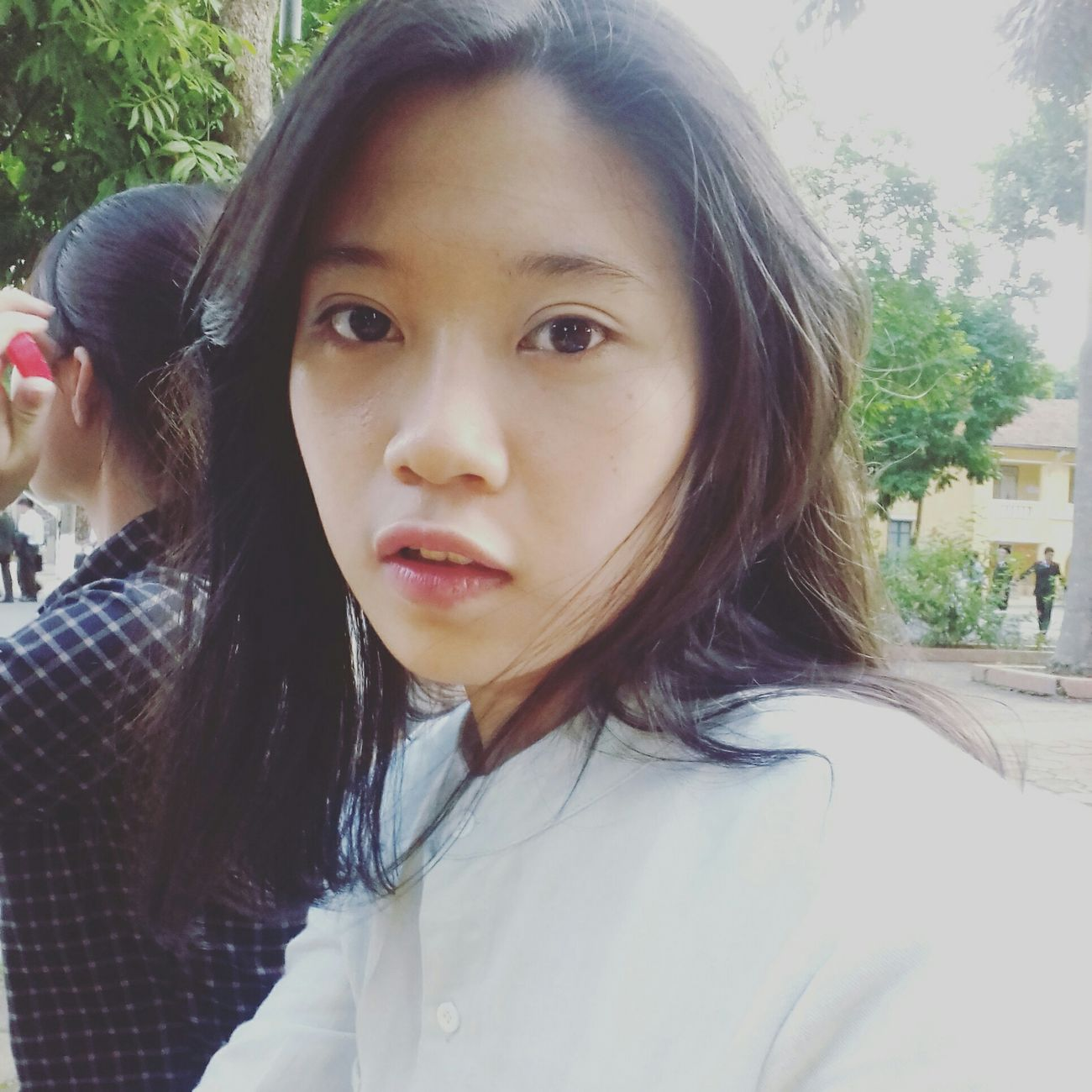 Bored Bored Boring Class Singing Me Sefie Sefie😚 Girl Vietnamesegirl Likeforlike Tagsforlikes VSCAM Instagood Photooftheday Likes