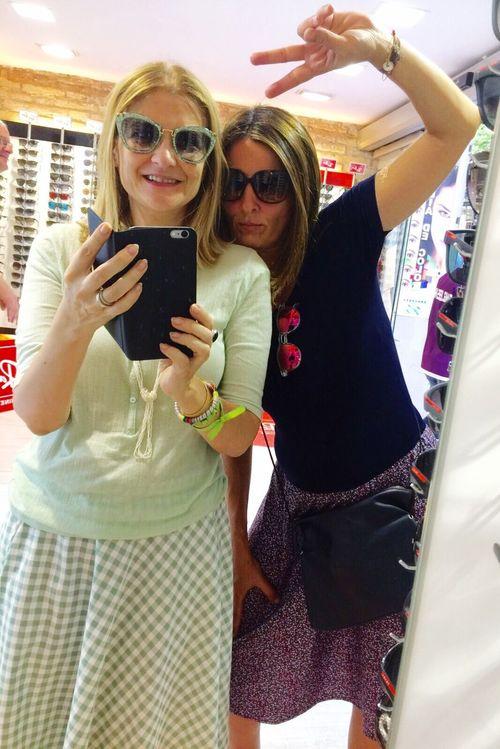 .@marijojordan 👓 @OpticatGaudi #Opticat #OpticatGaudí #collections #colecciones #style #stylish #itgirls @emianbohe #miumiu #shopping #emianbohe #outfit #fashionjournalist #fashion #press #ulleresdesol #gafasdesol #sunglasses ☀️#marijojordan #Barcelona #sales #sandraenergysupport 😎 #adress Av. Gaudi, 6 #SagradaFamilia 08025 Bcn 📞 +34 934 552 426 opticat opticagaudi Outfit Shopping ♡ Fashion Sunglasses Summer ☀ sandraenergysupport Friends Itgirl Design Miumiu Gafas De Sol  Sandraenergysupport