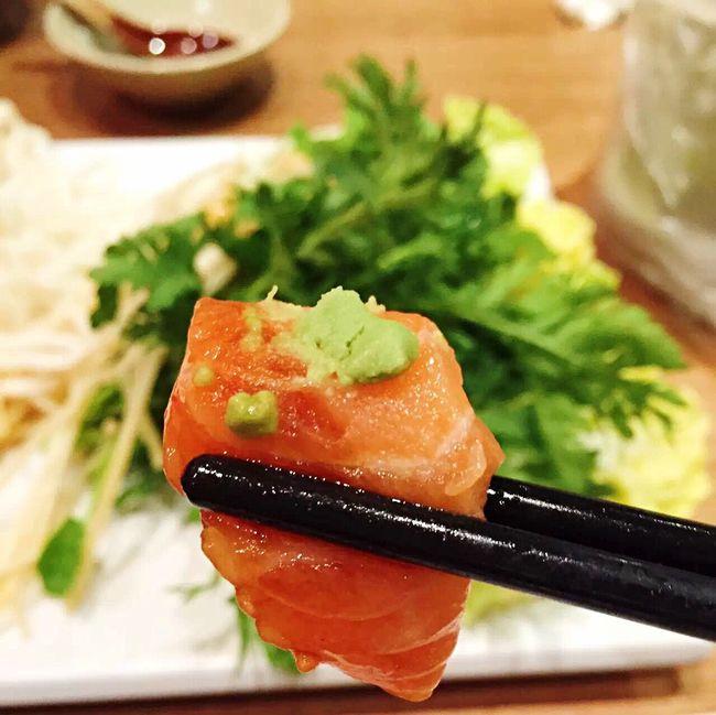Sashimilovers Japanese Food Japanese Style Love It Foodie Tasty
