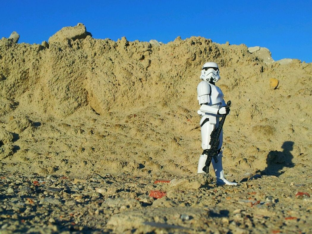 The Majestic Stormtrooper Toyphotography Stormtrooper Black Series Starwars