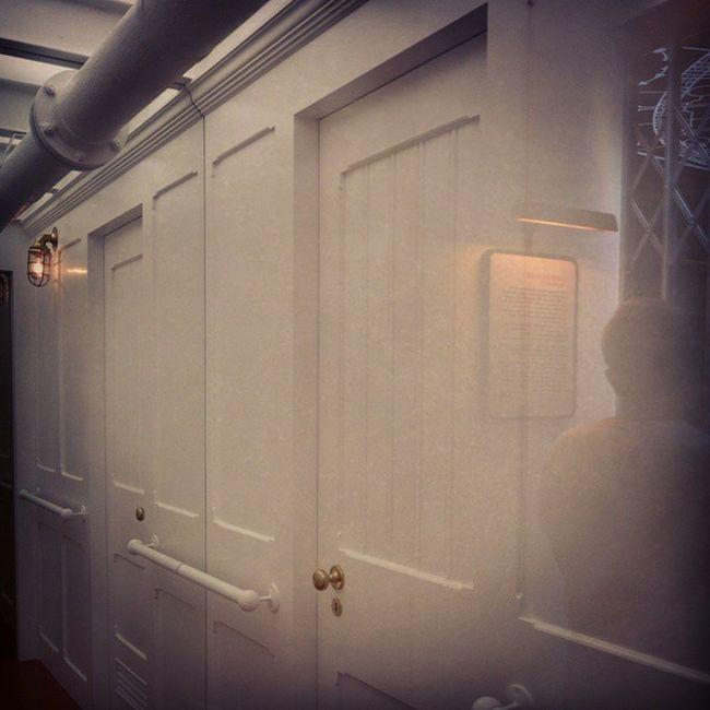 #Exposition #Titanic #2èmeClasse #cdlm2014 #Cherbourg #France #2014