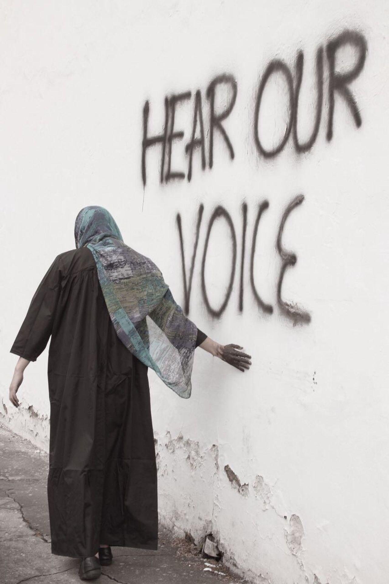 The Photojournalist - 2017 EyeEm Awards Aleppo Syria  Justice World Peace Fight Islamophobia