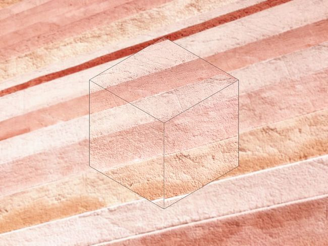 Full Frame Backgrounds Red Textured  Day No People Architecture Outdoors Pattern Cut And Paste