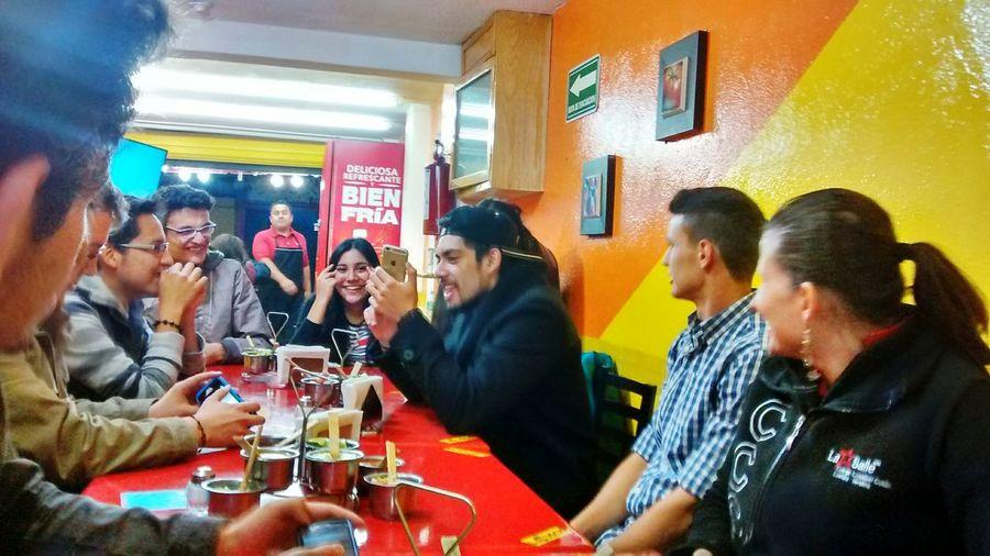 Tacos Mexico Light Latosos Viernes Mexicolors Taqueria Los latosos en San Mateo de los mejores tacos en México !