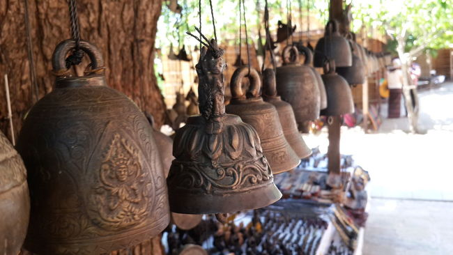 Bagan Trip