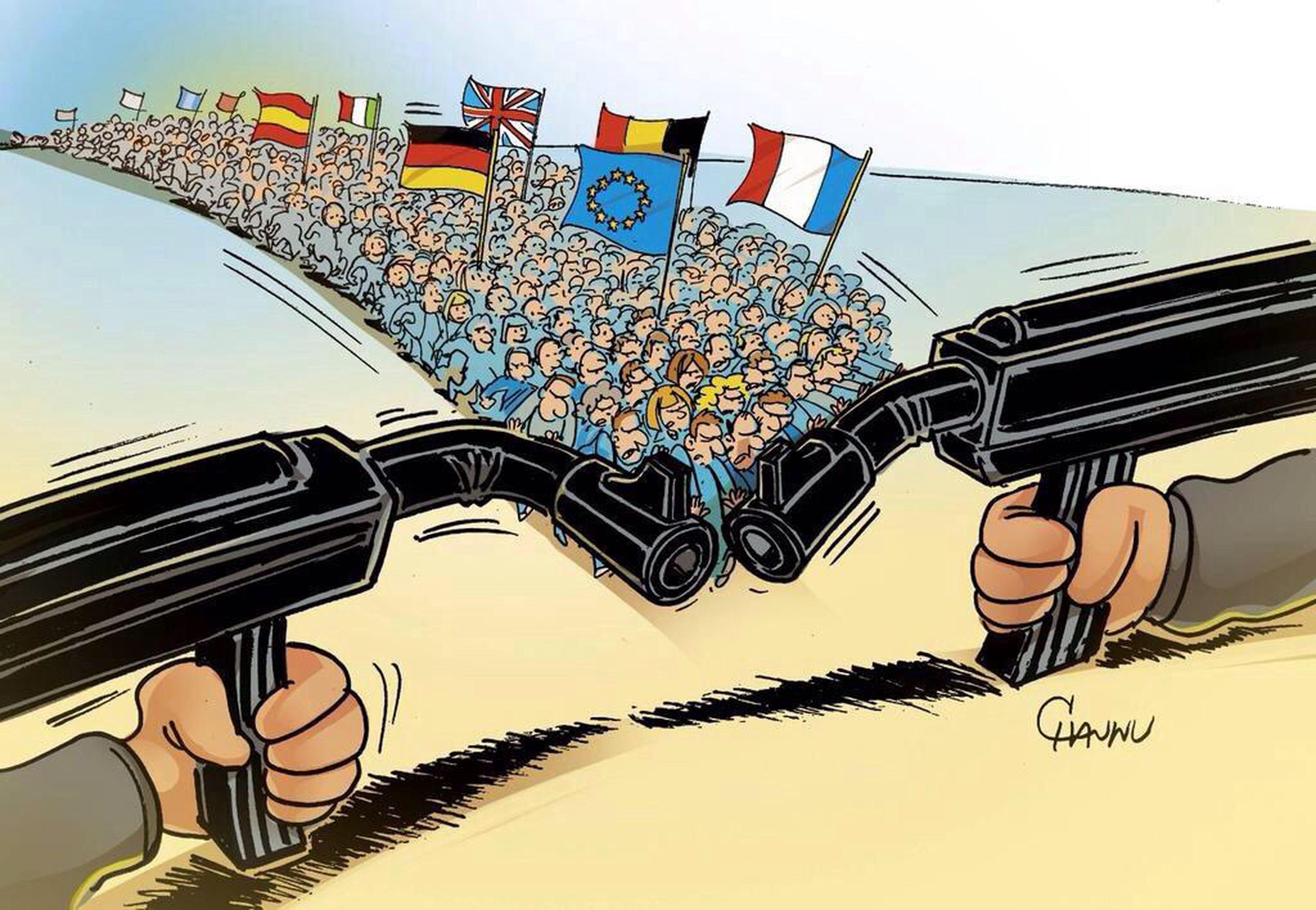 Jesuischarlie LeMondeEstCharlie Charliehebdo
